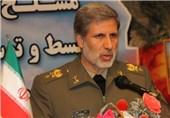 لرستان| وزیر دفاع: تحقق شعار سال از اولویتهای وزارت دفاع است