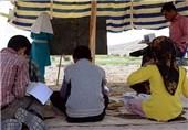 تحصیل 1600 دانش آموز عشایری در تالش