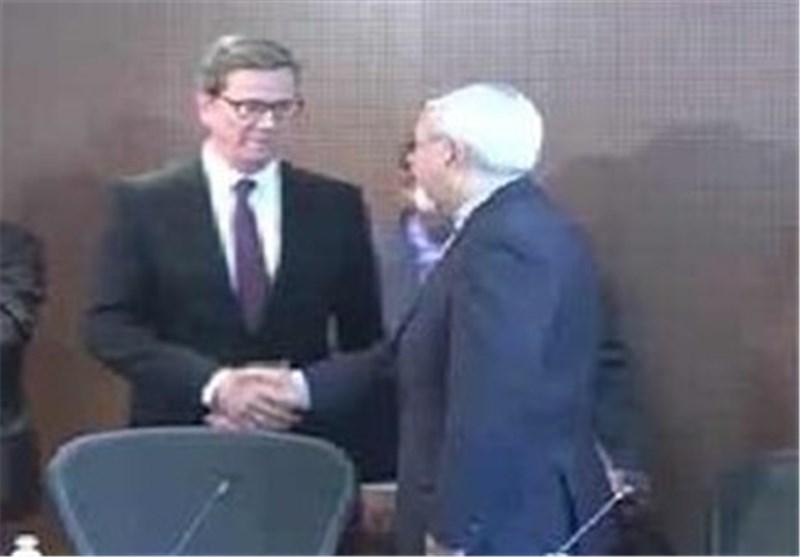 صحیفة«هاآرتس» الصهیونیة: الشرکات الالمانیة تتوجه الی ایران لتعزیز نطاق التعاون معها