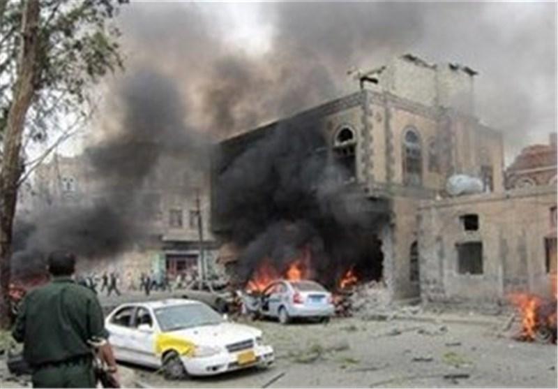 """مستشار الرئیس الیمنی : هجوم وزارة الدفاع یحمل بصمات """"القاعدة"""" وهدفه تحویل الیمن إلى عراق آخر"""