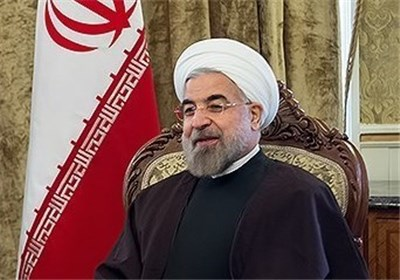 Iran's President Congratulates Bolivia on New Year