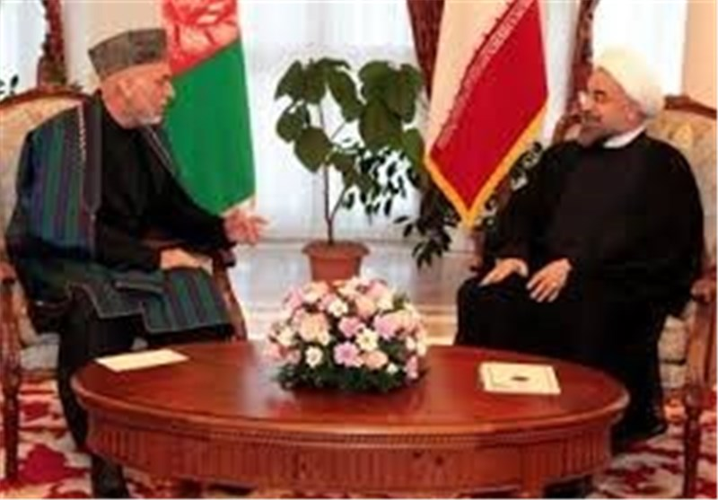 Iran, Afghanistan Will Soon Start Negotiations on Friendship Pact
