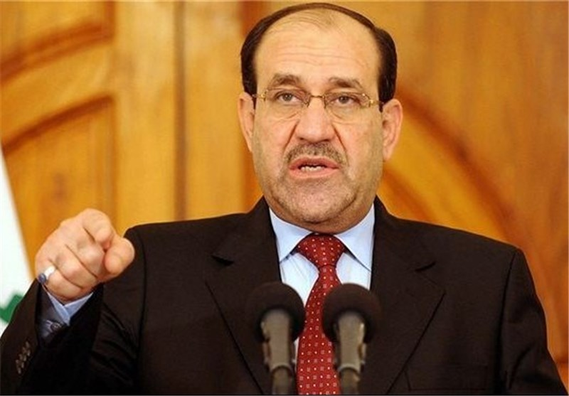 Iraq PM Urges Al-Qaeda Fighters to Give Up
