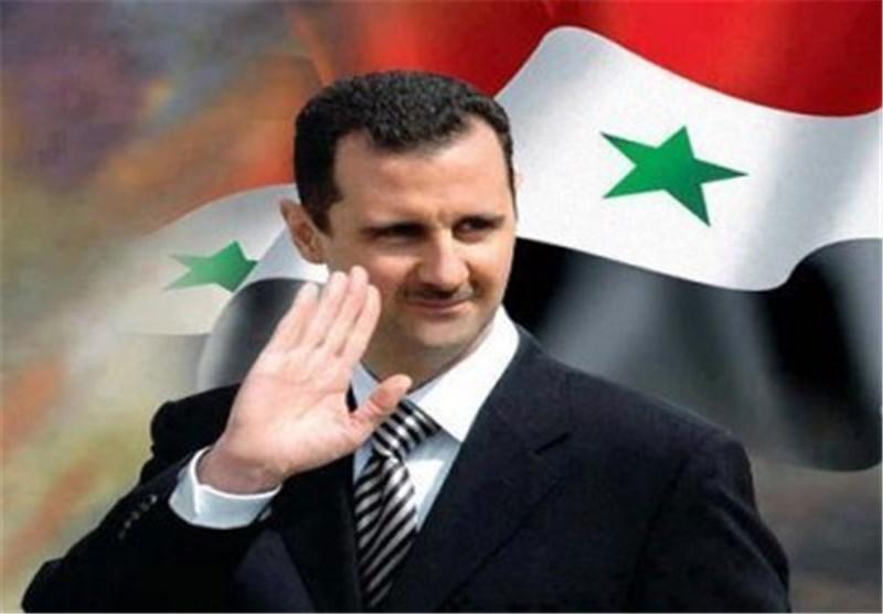 """الرئیس بشار الأسد یلقی الیوم """"خطاب القسم الدستوری"""""""
