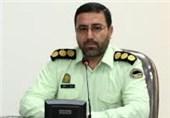 فرمانده انتظامی کیش رتبه نخست فرماندهان کشور کسب کرد