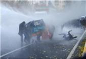 Riots Erupt in Turkey over Corruption Scandal