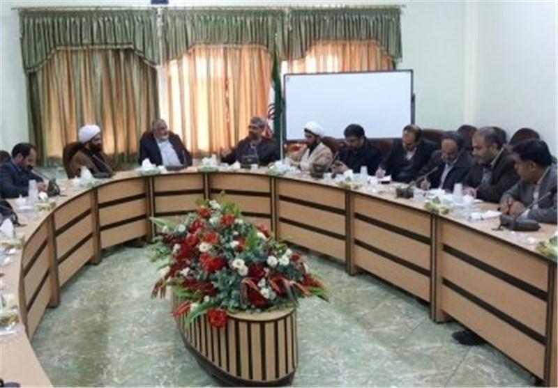 شوراي اقامه نماز اداره كل آموزش و پرورش استان سمنان