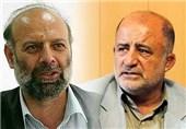 بازدید محجوب و قاضیپور از خبرگزاری تسنیم