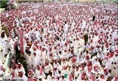 میزان بالای بیکاری در بین جوانان عربستانی