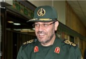 Iran Will Not Retreat from Nuclear Rights: Defense Minister