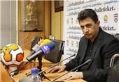 قلعه نویی و مرفاوی به سوالات خبرنگاران پاسخ میدهند
