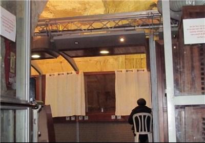 الکشف عن کنیس یهودی وحفریات جدیدة أسفل الأقصى