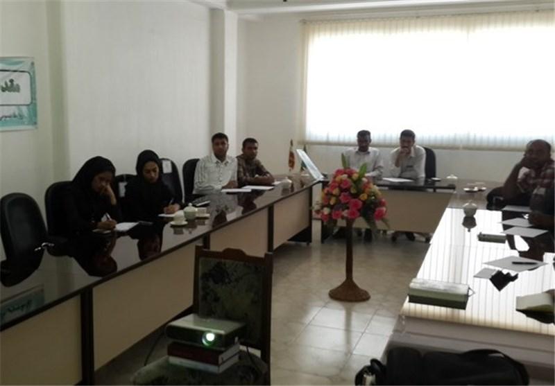 665 نفر در دورههای فراگیر ترویج کشاورزی مازندران شرکت کردند