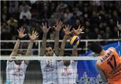 بازیکنان شهرداری ارومیه برای مسابقات آینده آماده میشوند