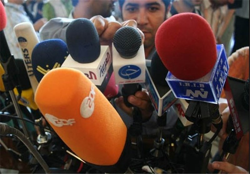 توهین مسئول فرهنگی ملوان به خبرنگاران