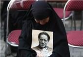 یک مثنوی منتشر نشده از خلیل شعر انقلاب برای شهید احمدیروشن