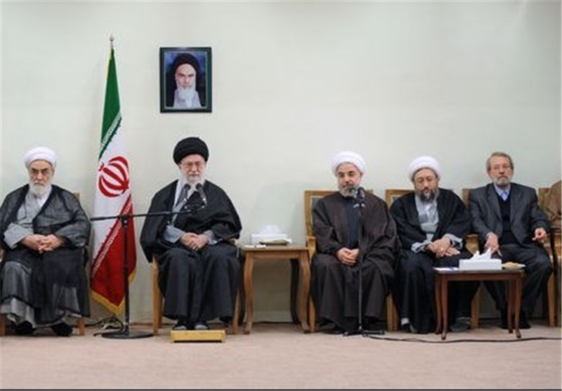 Supreme Leader Cautions against Enemy's Cultural Onslaught