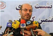 Iran's DM Unveils Cyber Products, Highlights Technology Progress