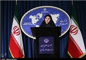 Spokeswoman: No Official Word from UAE on Abducted Iranian