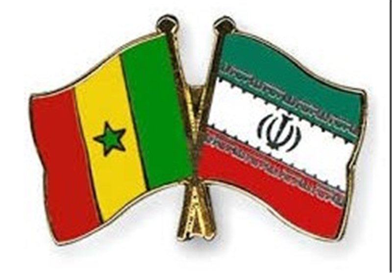 Iranian, Senegalese Diplomats Discuss Expansion of Bilateral Ties
