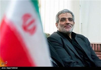 افتتاح مکتب وکالة تسنیم الدولیة للأنباء فی محافظة کیلان شمال ایران