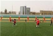 بررسی عملکرد نماینده فوتبال کردستان در لیگ پایه فوتبال کشور