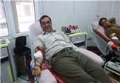اهداء 27 هزار واحد خون در بوشهر