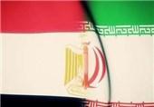 ایران مصر