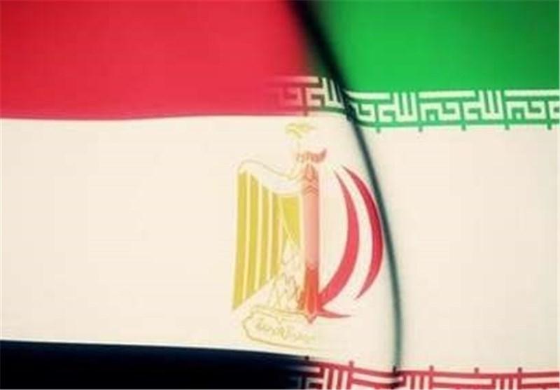 المصریون: علینا التحالف مع إیران ..العلاقات المصریة الإیرانیة هی فی مصلحة العرب جمیعًا