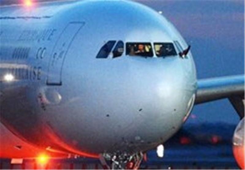ترکیه یک هواپیمای دیگر سوری را بازرسی کرد