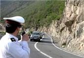 تردد 1.31 میلیون مسافر در یک هفته از محورهای زنجان