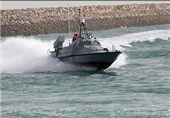 IRGC Navy Develops Advanced Hull for Speed Boats