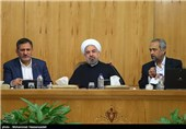 Iranian President Lauds High Turnout in Elections