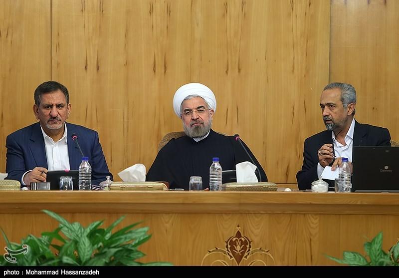 واحد پول ایران تومان و برابر 10 ریال تعیین شد
