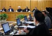 اساسنامه کمیته ملی المپیک در هیات دولت تصویب شد