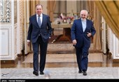 Iranian, Russian FMs to Meet in Moscow Thursday