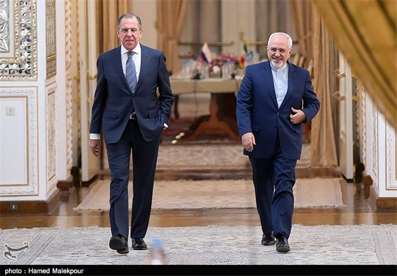 Iranian, Russian FMs to Meet in Munich