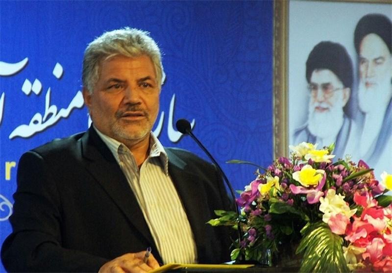 مرکز صنعتی و سرمایهگذاری ایران و چین در منطقه آزاد ارس تأسیس میشود