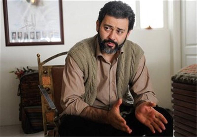 محمدرضا ورزی: سریال تاریخی جدیدی را رمانگونه تولید میکنم