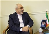 Zarif Reiterates Iran's Deep Mistrust of US