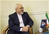وزیر امور خارجه امامزادگان یاسر و ناصر(ع) را زیارت کرد