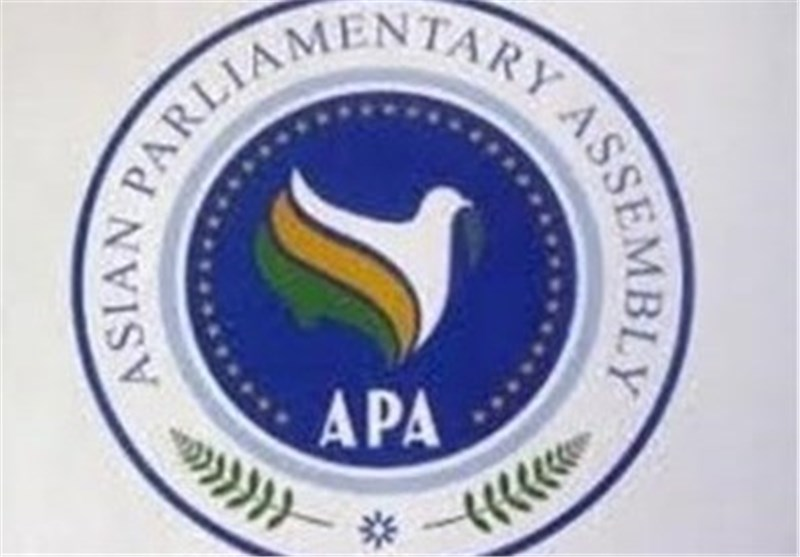 Vice Speaker Elaborates on Outcomes of APA Meeting in Pakistan