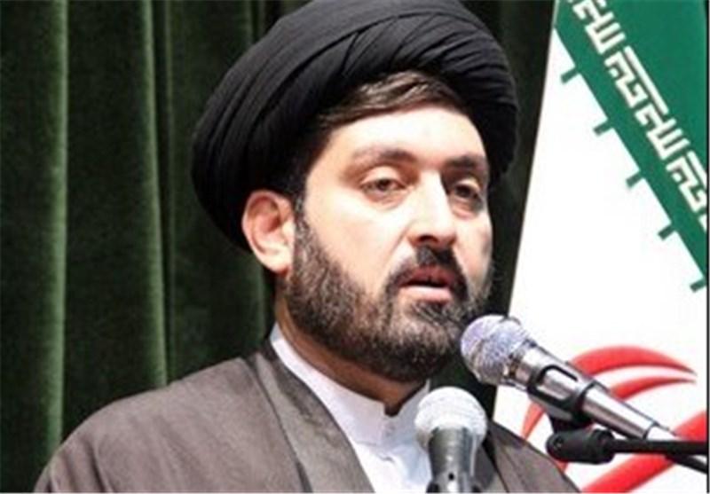 حسینی مدیر کل اوقاف فارس