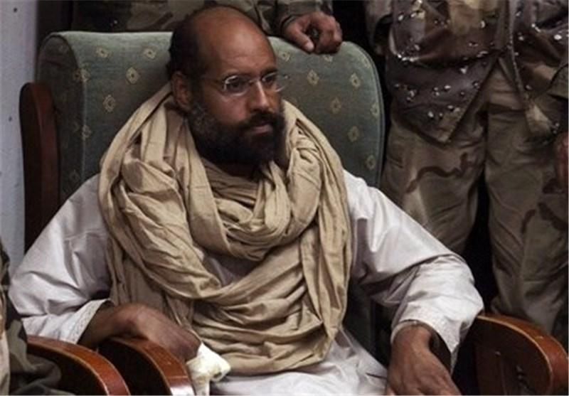 إعدام سیف الاسلام القذافی وکبار مساعدی والده بعد غد الخمیس