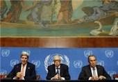 """""""ژنو2"""" بدون ایران؟"""