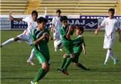Iran Defeats Sri Lanka in AFC Under-14 Football Festival