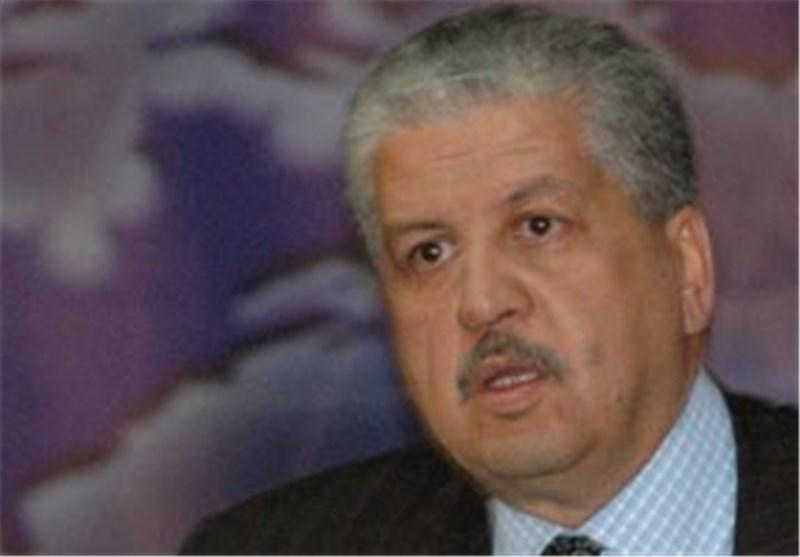 سلال الجزایر