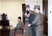 شوهر عمه رهبر کره شمالی خوراک سگ های گرسنه شده است
