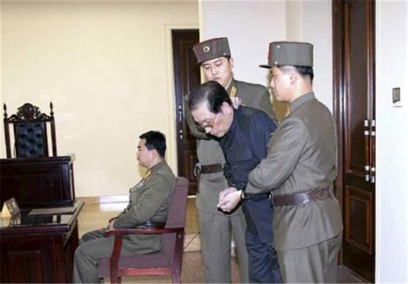 Report: North Korea Executes Shamed General's Family