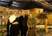 مسجد جامعی، رئیس افتخاری شورای «شهر موشها» شد